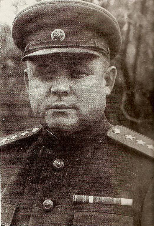 The Great Battle of Kursk: a defensive operation by the troops of the Voronezh Front. Part of 2