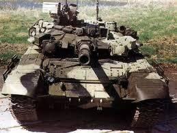 La NATO chiede all'Ucraina di sbarazzarsi dei carri armati di 2000