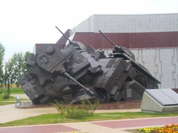 La grande battaglia di Kursk: un'operazione difensiva delle truppe del Fronte di Voronezh. Parte di 4