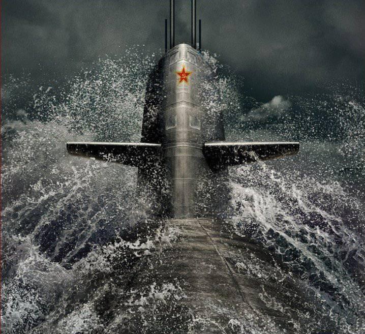"La flota soviética ""equivocada"""
