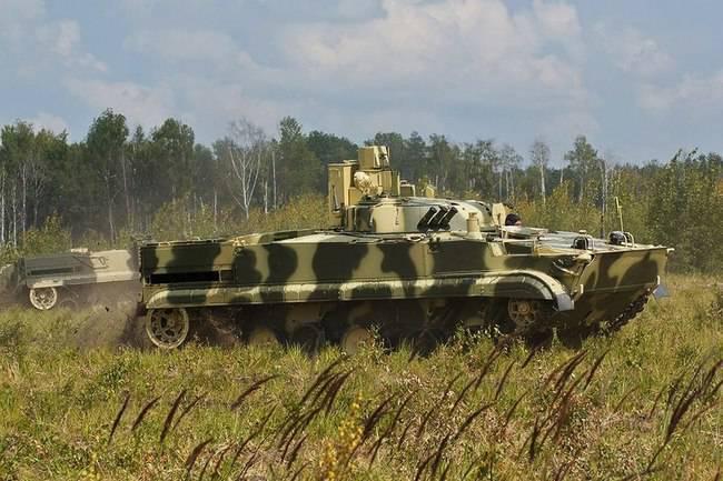 """एंटी टैंक मिसाइल कॉम्प्लेक्स """"गुलदाउदी-एस"""" के टेस्ट"""