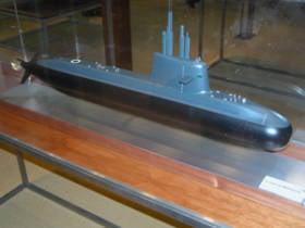 Rússia e Itália melhorarão o projeto de criação de um submarino não nuclear S-1000 para países terceiros