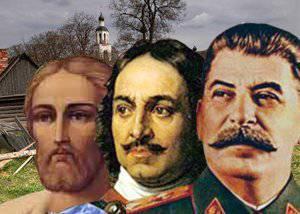 Запрос на госидеологию: в России уже устали от либеральных идей