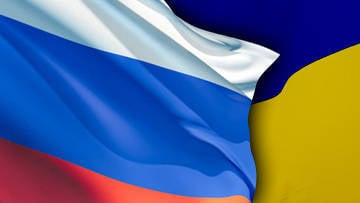 To the vile answer of Russia to the excusable prank of Ukraine