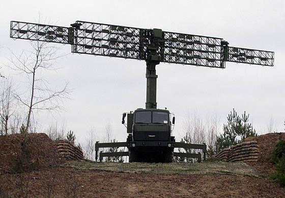 Le Vietnam envisage d'acheter des radars biélorusses Vostok-E