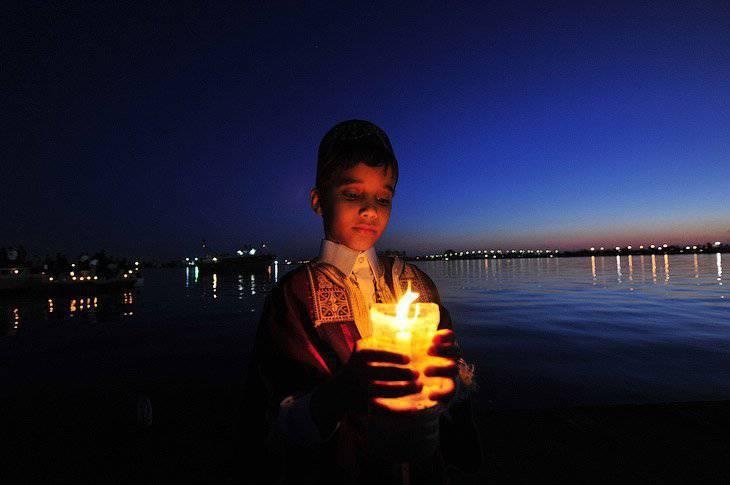 リビア:人生の舞台