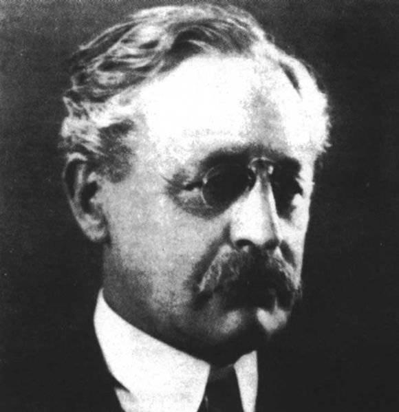 Mackinder teorisinin gelişimi ve uygulanışı. Rusya ve müttefikleri ile ilgili bazı genişleme kalıpları