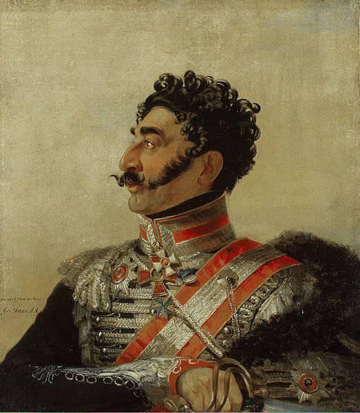 Vitórias russas no Cáucaso: a batalha de Shamkhor e a batalha de Elisavetpol em 1826