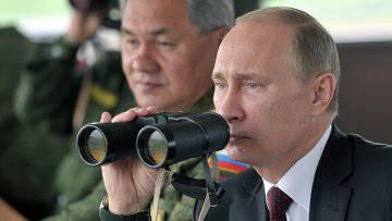 "Russia is gaining strength (""Star gazete"", Turkey)"