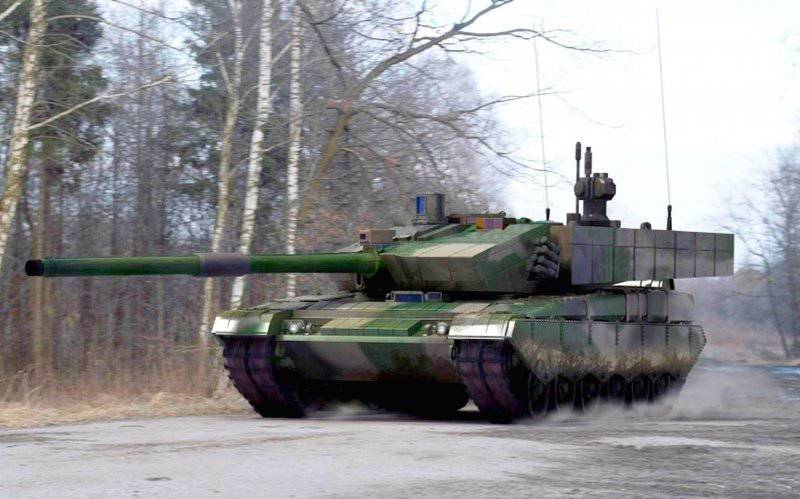 For effective strike. Development of Chinese MBT Type 99А2 close to completion
