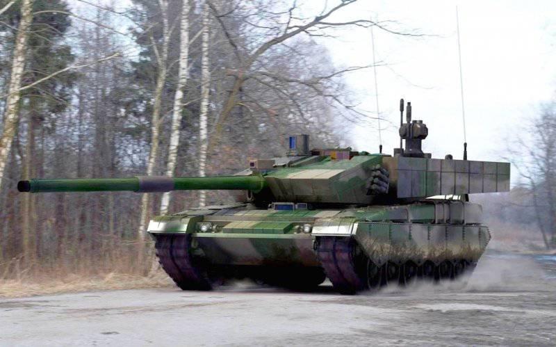 为了有效的打击。 中国MBT型99А2的开发即将完成