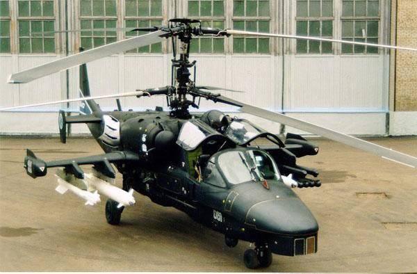 Clasificación: la industria de defensa rusa mostró un crecimiento asombroso