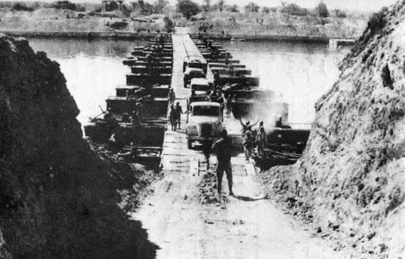 Der Weltuntergangskrieg als letzte Panzerschlacht des 20-Jahrhunderts