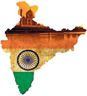 Russia loses India