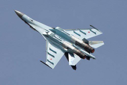 क्यों चीन Su-35 - चीनी विशेषज्ञ