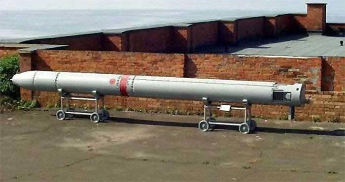 """Füze karşıtı denizaltı kompleksi RPK-2 """"Blizzard"""""""