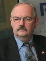 """Experte Sergey Komkov: """"Wir haben unsere eigenen Praktiken und Traditionen"""""""