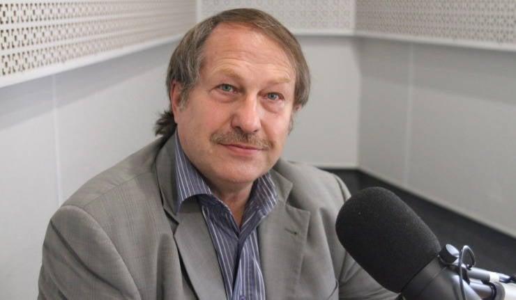 """Yuri Tavrovsky: """"El ataque de los salafistas a China aún está por venir"""""""