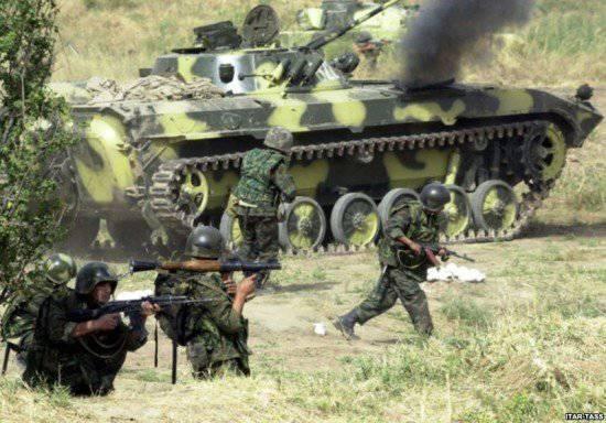 """Staff generale: il numero di truppe nell'esercizio """"West-2013"""" può aumentare"""
