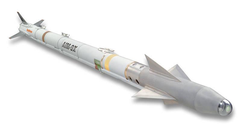 Lenkflugkörper für die F-35C-Zukunft