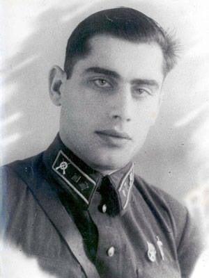 Herói Esquecido da Grande Guerra Patriótica