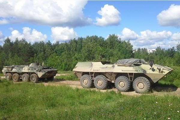 Elektrische Getriebe für moderne Kampffahrzeuge