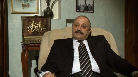"""阿巴斯·卡拉夫博士:""""中东的西方使用伊斯兰教在特洛伊木马的角色"""""""