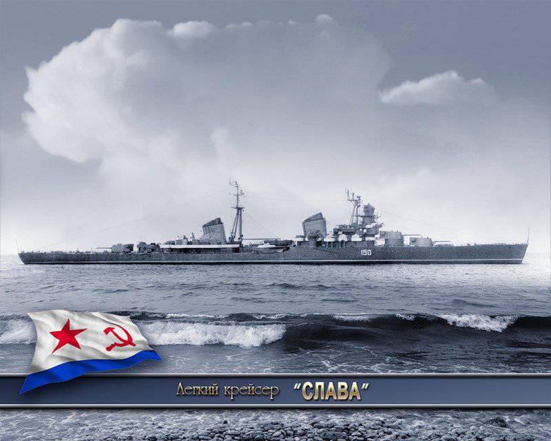 Por que a URSS não construiu um único navio de guerra