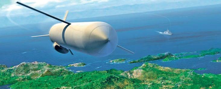 Ракетный меч США. Эффективность крылатых ракет велика, но этому оружию всегда найдется противодействие
