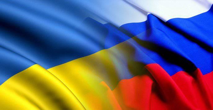 Trois chemins de l'Ukraine et un Poutine