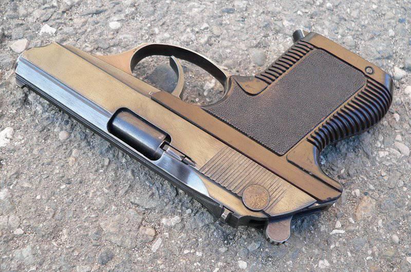 испытание образцов оружия и его уничтожение относится к факторам опасности - фото 9