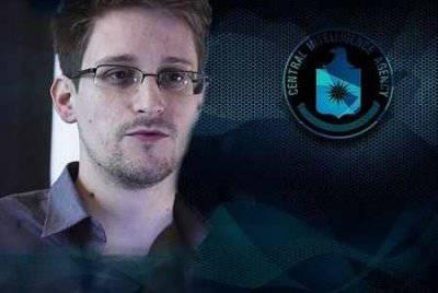 США на крючке Сноудена