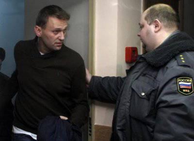 """Ну, какая из Навального Тимошенко? (""""Polemika"""", Украина)"""