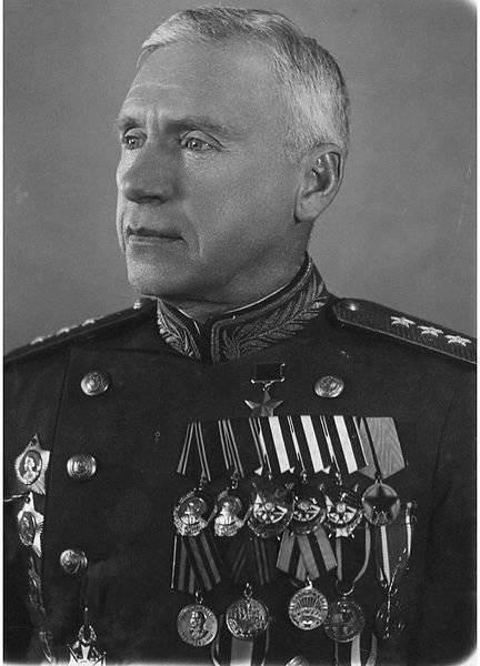 Batalla por el Donbass. Avance Mius-front. Parte de 3