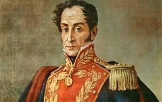 L'héritage de Bolivar
