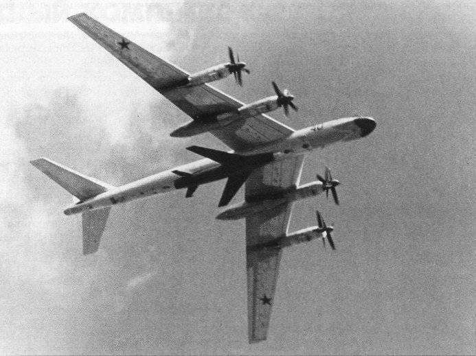 Memorias del operador de radio-flecha, radiocomunicaciones en la aviación militar. Parte II