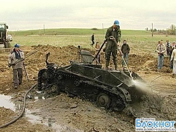 T-60 volvió al servicio