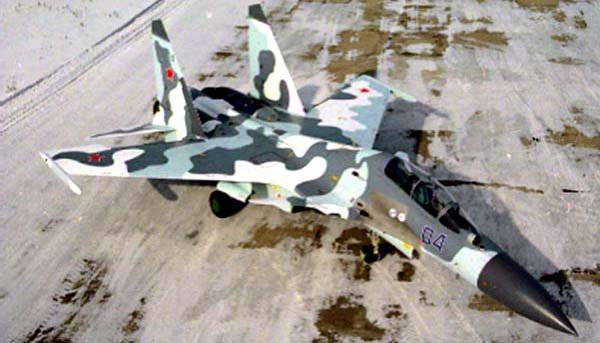 India will receive for the first time a fighter capable of carrying a BrahMos rocket