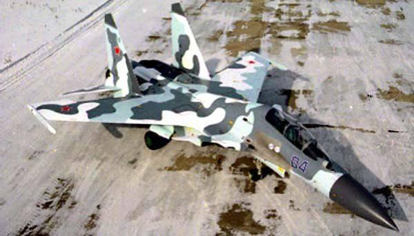 L'India riceverà per la prima volta un combattente in grado di trasportare un razzo BrahMos