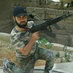 """""""¿Y quién defenderá su patria?"""" Sobre los héroes sirios"""