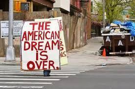 अलविदा, अमेरिकन ड्रीम!
