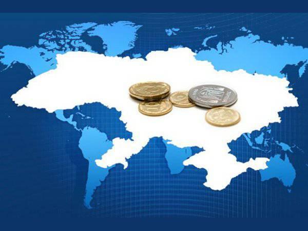 L'Ucraina scompare dalla mappa economica del mondo