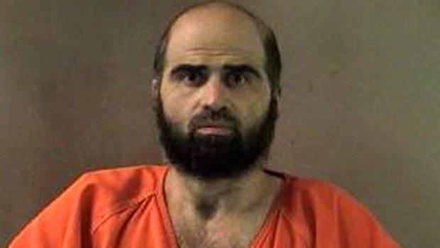 Major Hassan, der Mörderpsychiater