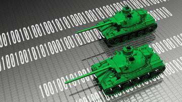"""रूस एक साइबर सेना बनाता है (""""Stdaily.com"""", चीन)"""