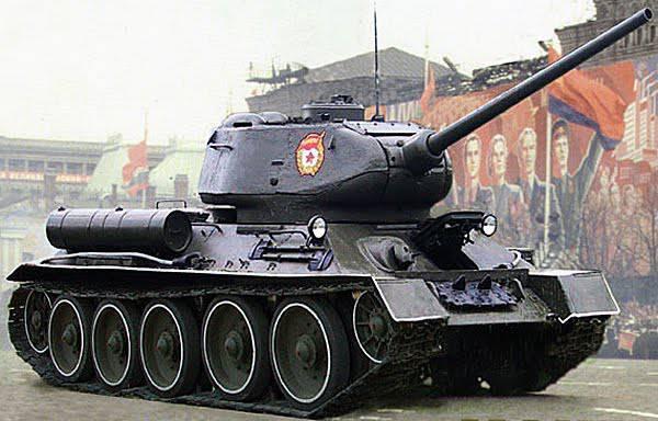 Technische Errungenschaften der Sowjetmacht