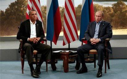 """Como não punir Putin (""""Negócios Estrangeiros"""", EUA)"""