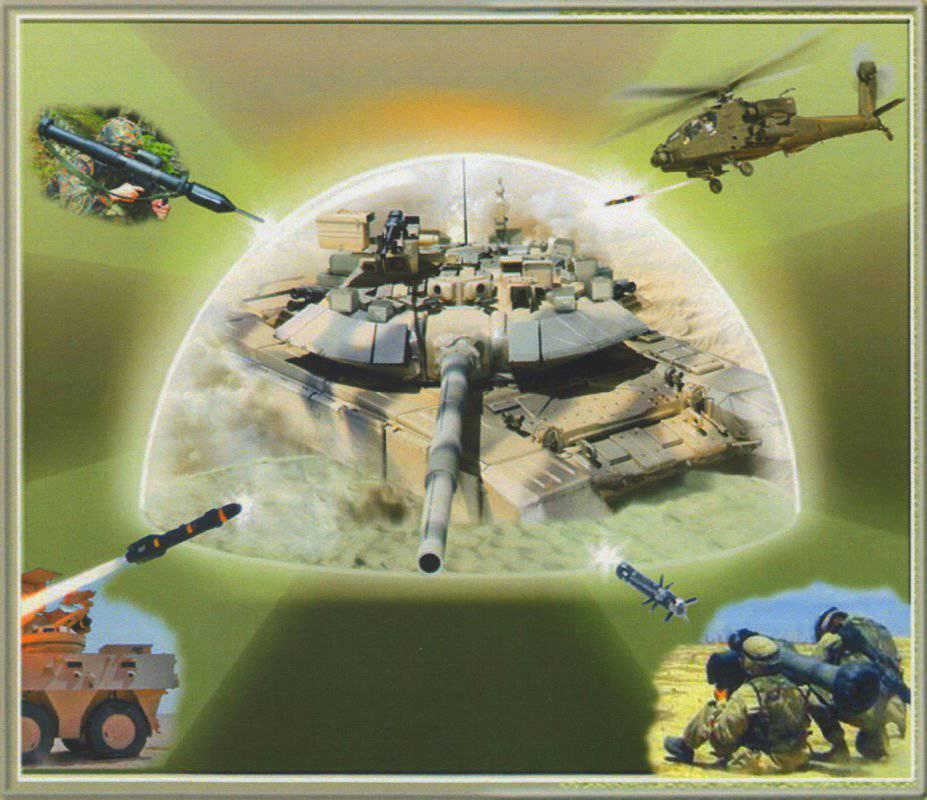 KBM travaille à la création de systèmes de destruction des armes de précision et effectue leurs tests actifs