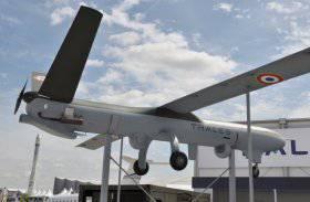 Parlamento soruşturması, İngiltere'de insansız hava aracı programlarının durumuna ışık tuttu