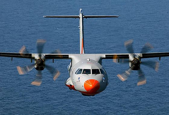 Indian Navy anuncia licitación para el suministro del avión de reconocimiento naval MRMR 9
