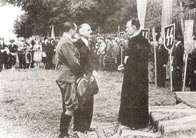 Católicos gregos: família cossaca ou janízaros?